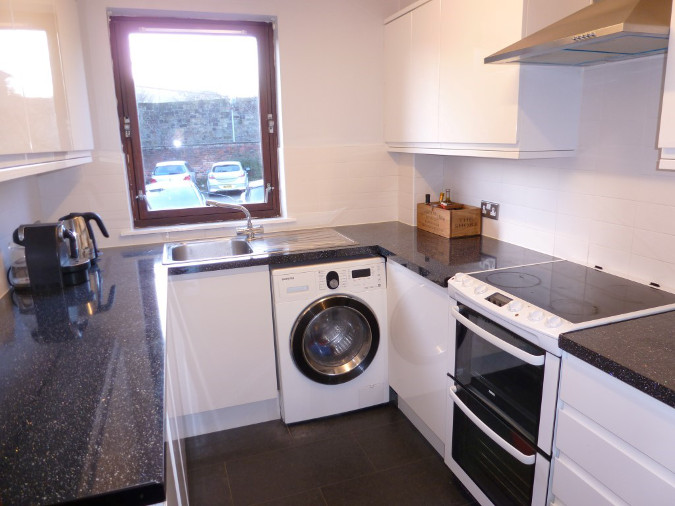 John Knox Street Glasgow G4 Glasgow City Property For Rent