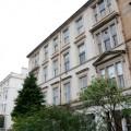 Sandyford Place, Glasgow (G3)