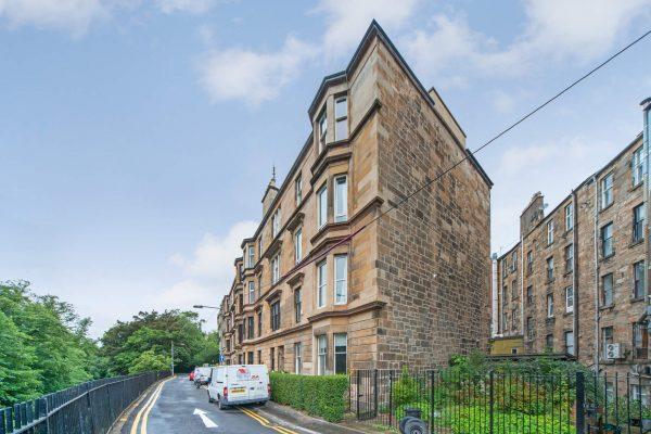 Westbank Quad, Glasgow (G12)