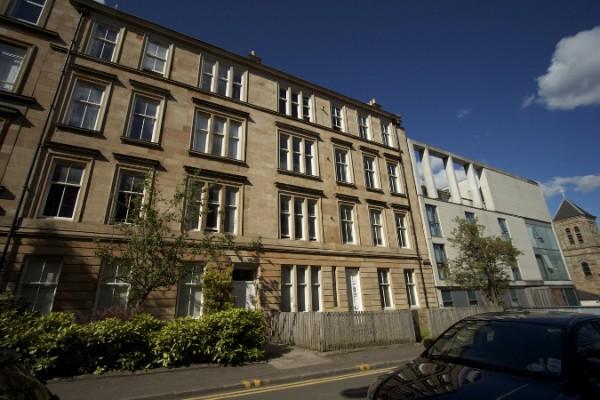 Hill Street, Glasgow (G3)